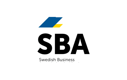 Логотип SBA