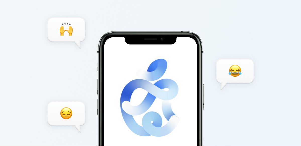 iPhone 12 mock-up