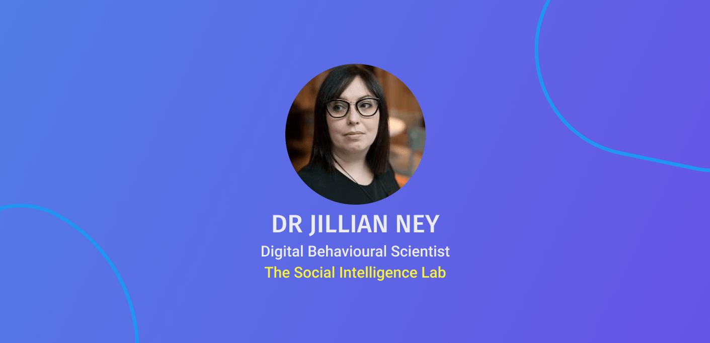 Digital Behavioural Scientist was interviewed by YouScan
