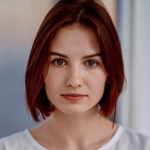 Діана Шкурко