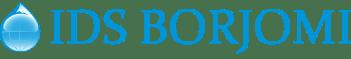 Logo Borjomi hover