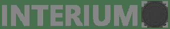 Логотип interium