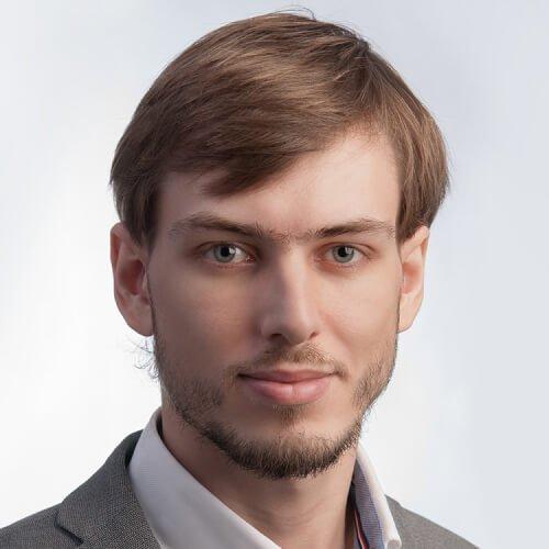 Андрей Бреженев