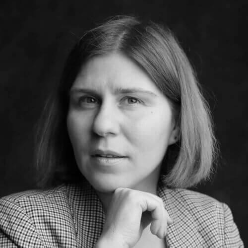 Лилия Глазова