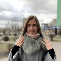 Valeriia Zhyvotova