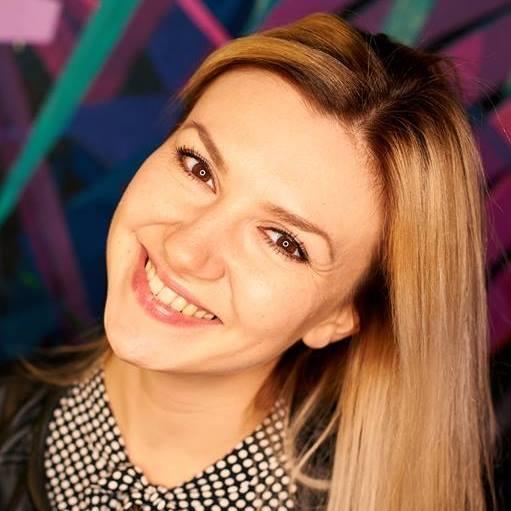 Elena Vinokurceva