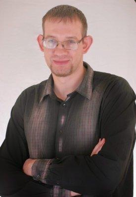 Павел Бесхитров, Интернет-маркетолог, автор блога «SMM-менеджер«