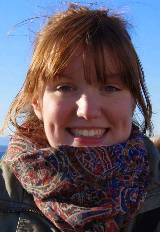 Эмма Джейн Хиггинс (Emma Jane Higgins) — контент-менеджер.