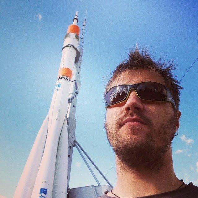 Александр Носов — SMM-менеджер.