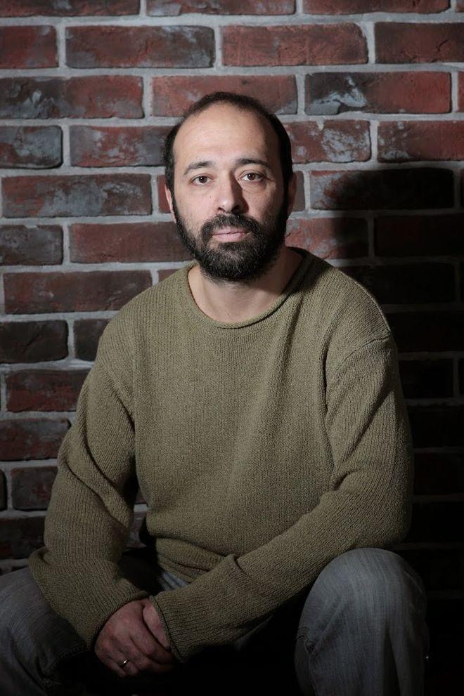 Сергей Кузнецов, основатель агентства SKCG.
