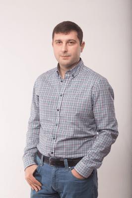 Александр Краковецкий