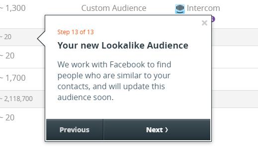 5 инструментов маркетинга Facebook - DriftRock Flow Facebook