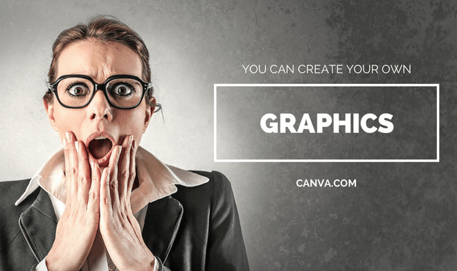 5 инструментов маркетинга Facebook - Canva