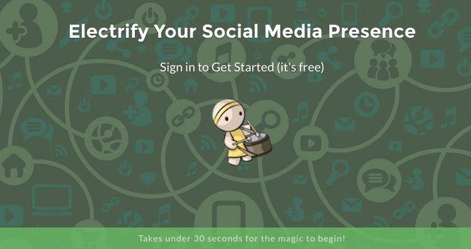 5 инструментов маркетинга Facebook - DrumUp