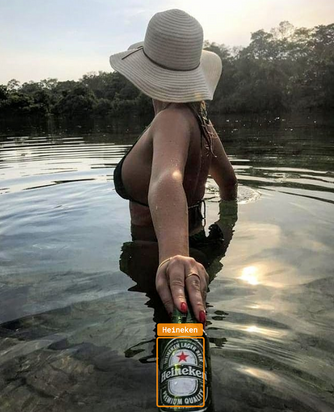 Heineken Visual Insights