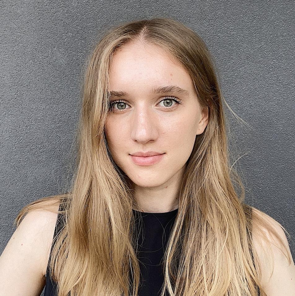 Anastasiya Mozgovaya