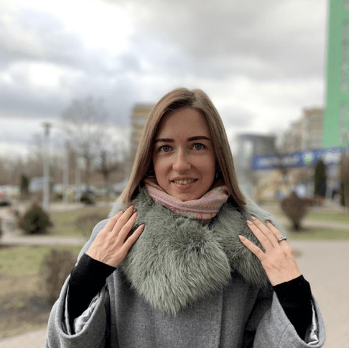 Валерия Животова