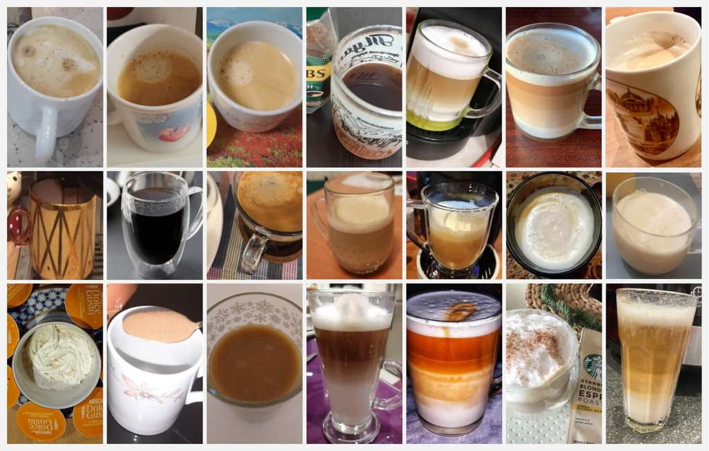 coffee cultural differences