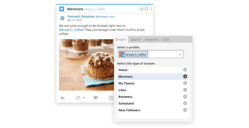 Top 10 Twitter Monitoring Tools - Hootsuite