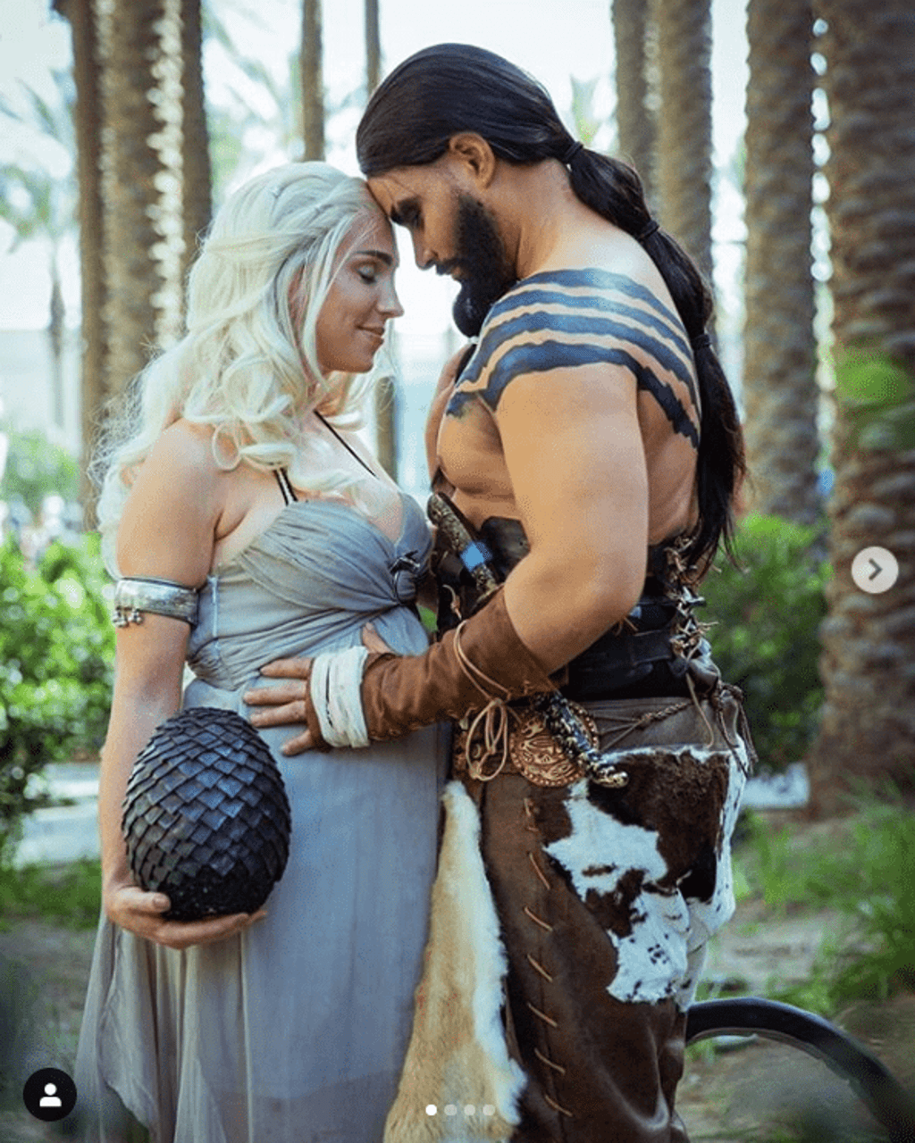 Game of Thrones cosplay - 3