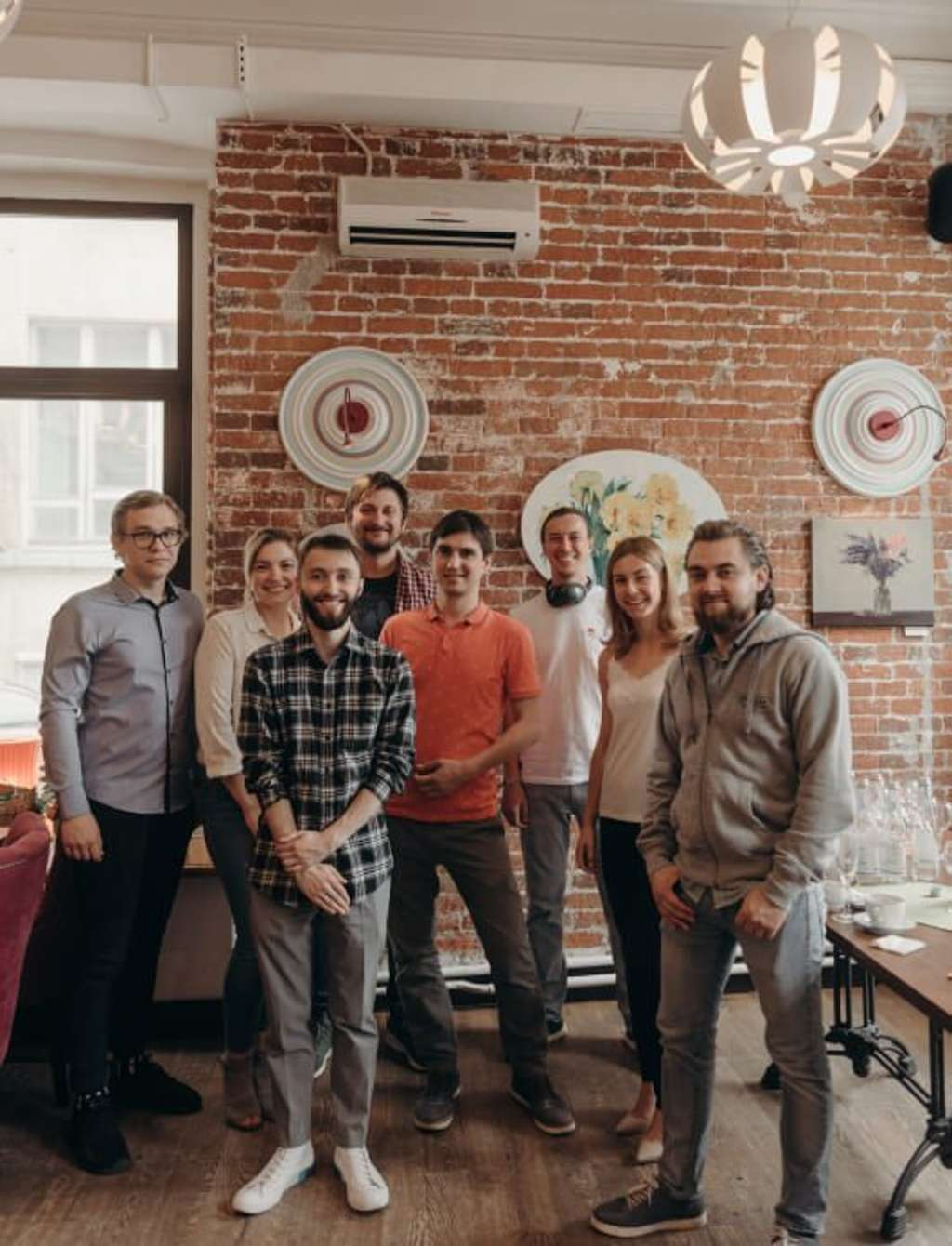 Moscow team YouScan