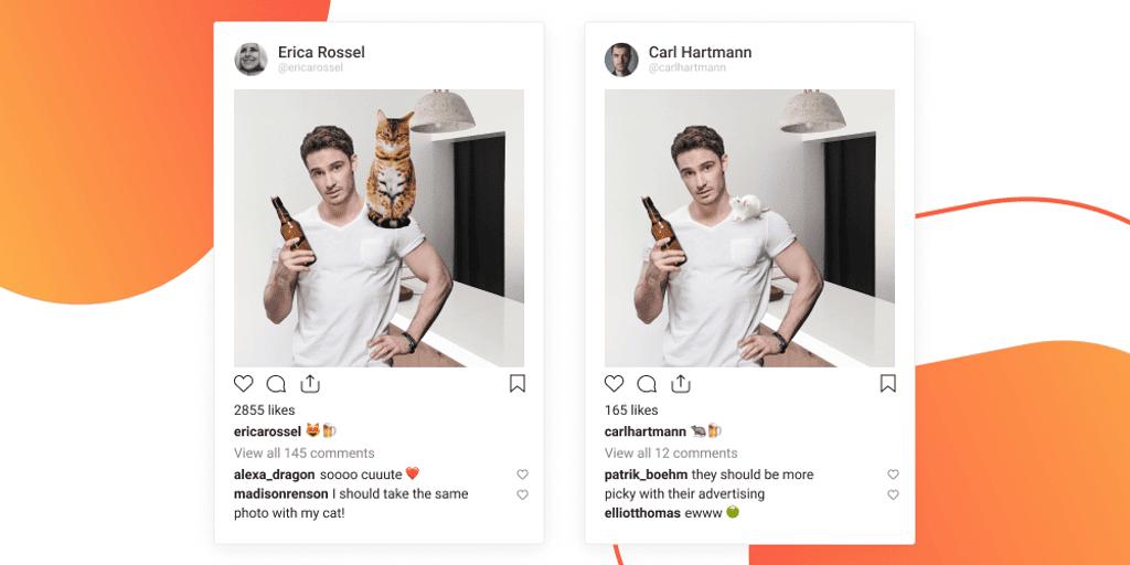 Instagram Post - Best Social Media Analytics Tools