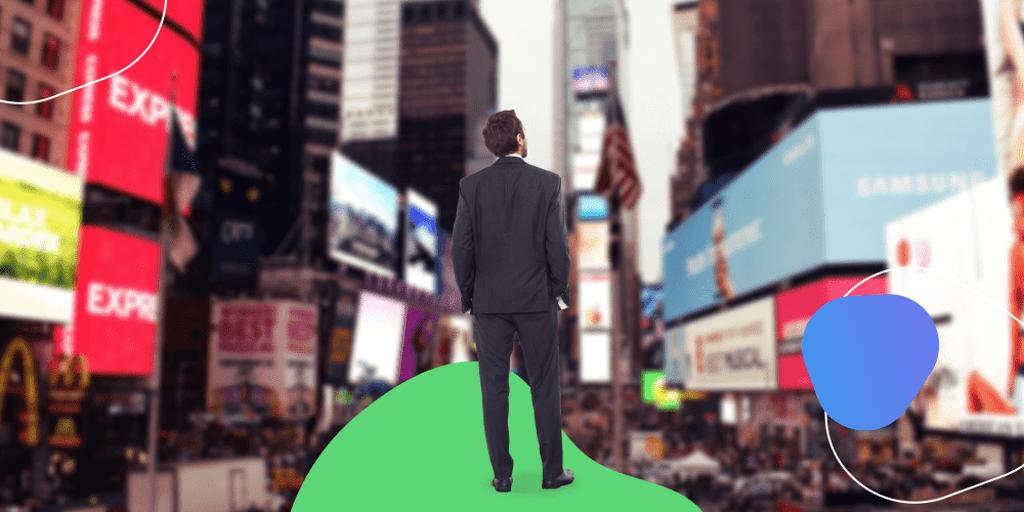 Street Advertising  - Best Social Media Analytics Tools
