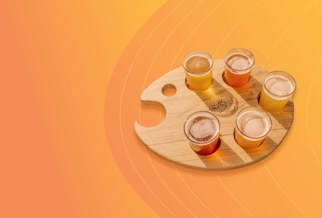 [Research] Beer lovers social media portrait