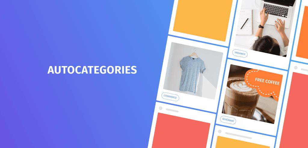 Autocategories YouScan