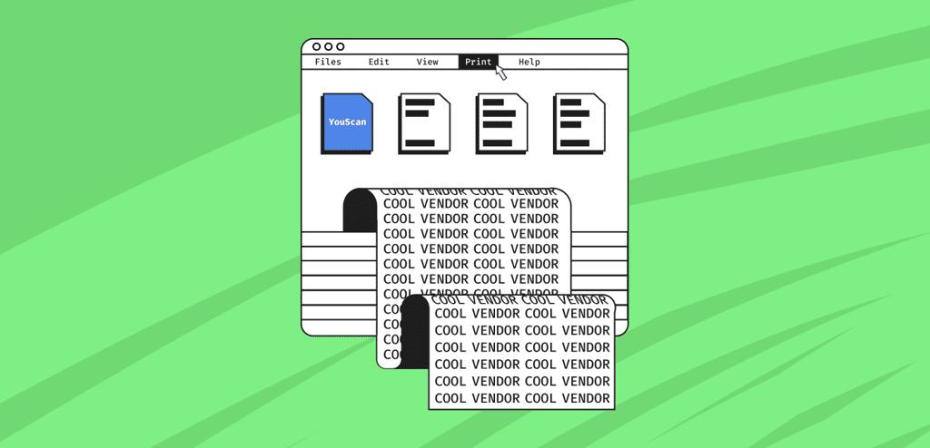 Gartner named YouScan a Cool Vendor