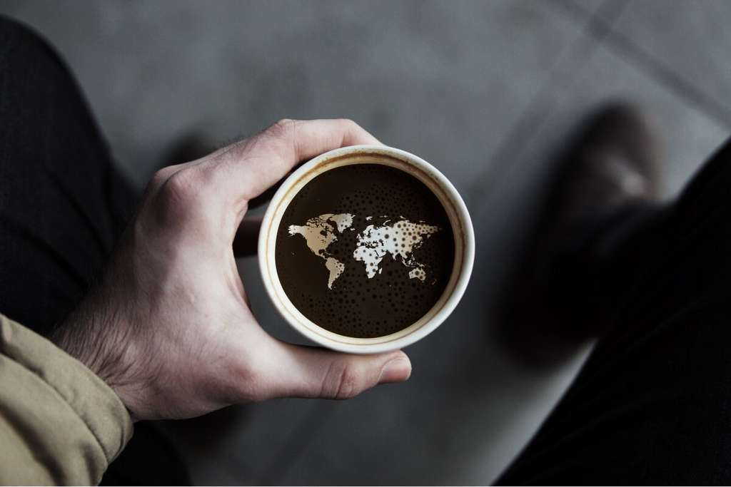 cultural insights coffee
