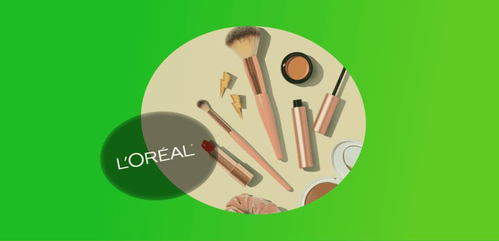 Кейс L'Oreal: Улучшение коммуникации бренда с помощью SML