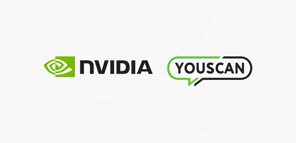 YouScan Joins Nvidia Inception Program