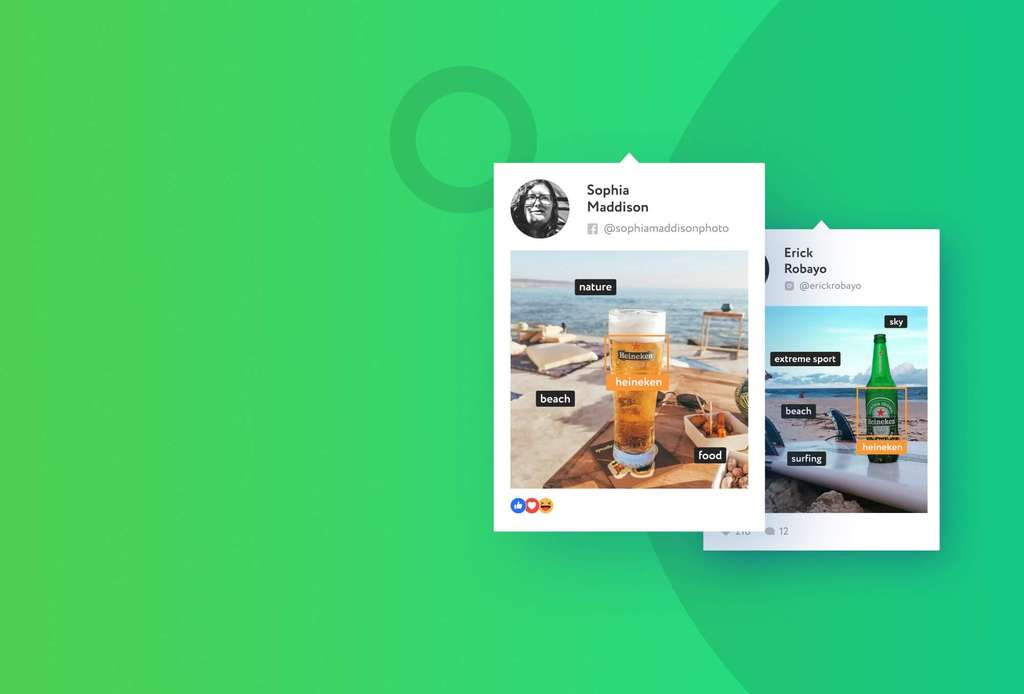 [eBook] Social media images: your secret to outstanding customer service