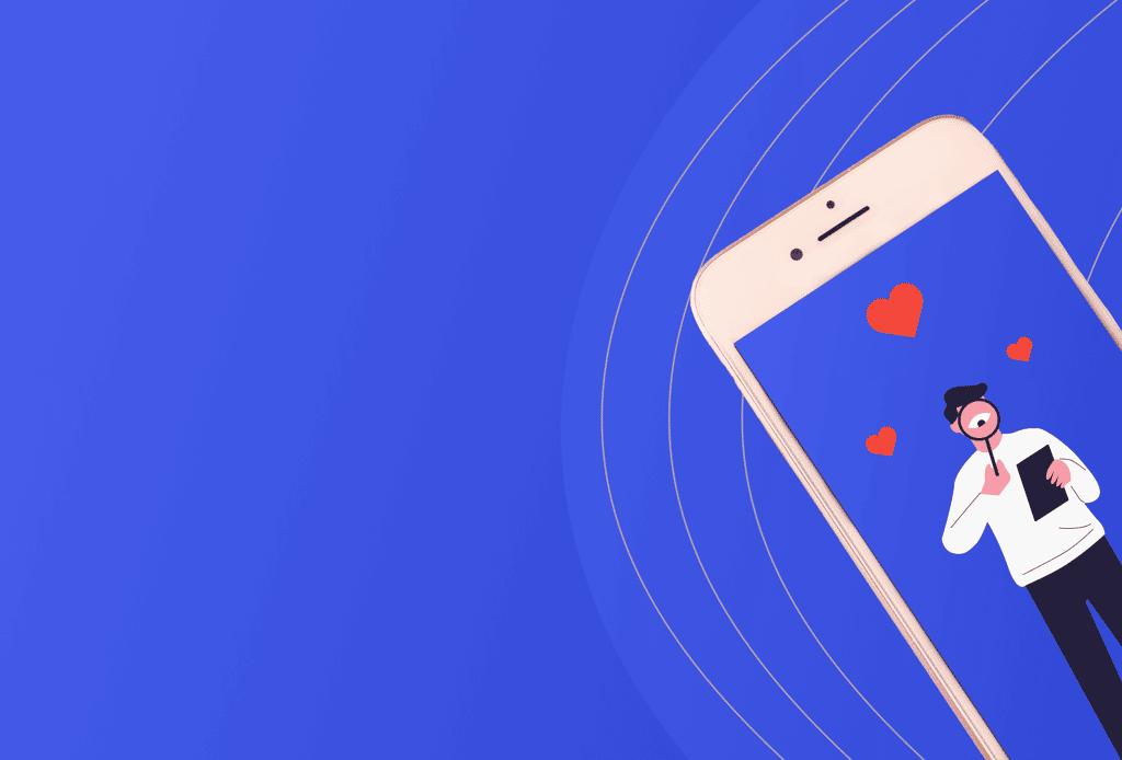 [Инфографика] 15 фактов, которые помогут завоевать сердца ваших клиентов онлайн