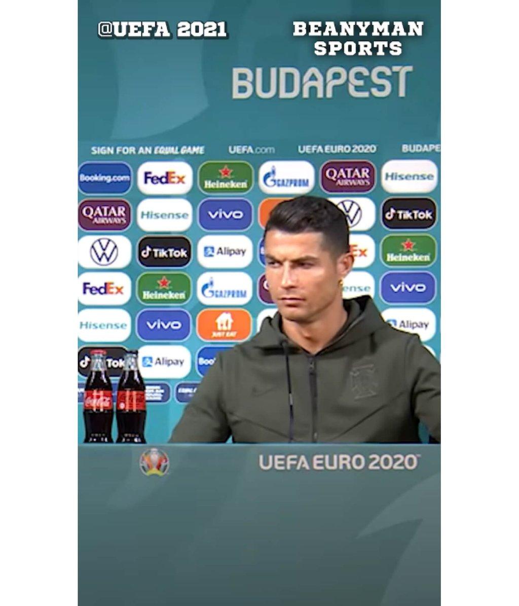 Скриншот УЕФА